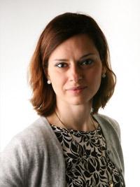 Irina Lupetti, Psicologa Psicoterapeuta