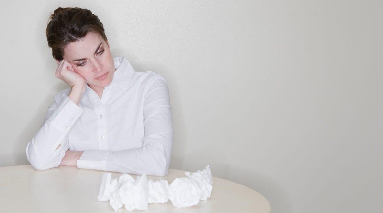 ansia depressione psicologa online