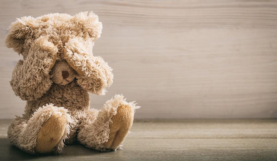 depressione infantile psicologo online italia