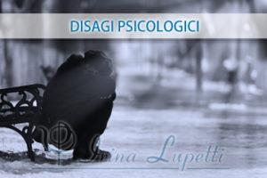 Disagi psicologici
