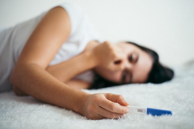 infertilità aiuto